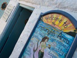 Penarvon House - Cornwall - 922613 - thumbnail photo 30