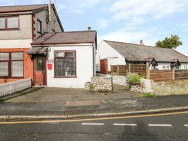 1 bedroom Cottage for rent in Moelfre