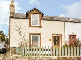 1 Blinkbonny Cottages - Scottish Lowlands - 922709 - thumbnail photo 2