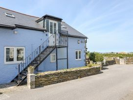 The Blue House - Cornwall - 923128 - thumbnail photo 1