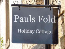 Pauls Fold Holiday Cottage - Yorkshire Dales - 923378 - thumbnail photo 3