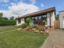 Isla Cottage - Scottish Lowlands - 923681 - thumbnail photo 1