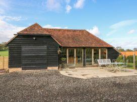 1 bedroom Cottage for rent in Tenterden