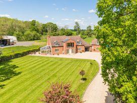 Broadleaf House - Lincolnshire - 923790 - thumbnail photo 44