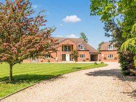 Broadleaf House - Lincolnshire - 923790 - thumbnail photo 1