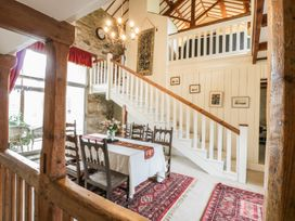 Haworth Barn - Yorkshire Dales - 924446 - thumbnail photo 7