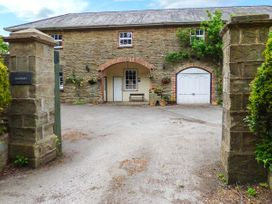 Stable Apartment - Cotswolds - 924553 - thumbnail photo 18