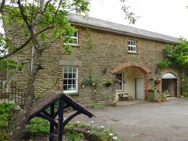 Stable Apartment - Cotswolds - 924553 - thumbnail photo 19