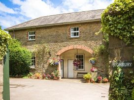 Carriage Apartment - Cotswolds - 924554 - thumbnail photo 1