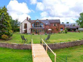3 bedroom Cottage for rent in Market Drayton