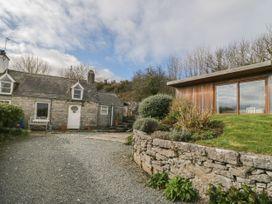 Bron Heulog Cottage - Anglesey - 925468 - thumbnail photo 1