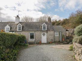 Bron Heulog Cottage - Anglesey - 925468 - thumbnail photo 2