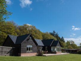 Farley Lodge - Somerset & Wiltshire - 925646 - thumbnail photo 20