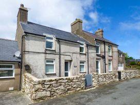 3 bedroom Cottage for rent in Morfa Nefyn
