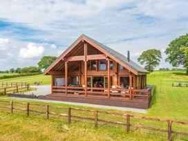 Hampton Lodge - Shropshire - 925718 - thumbnail photo 3