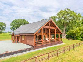 Hampton Lodge - Shropshire - 925718 - thumbnail photo 1