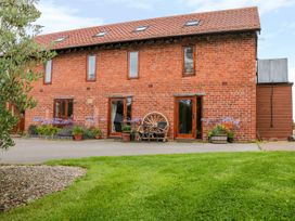 The Granary - Lincolnshire - 925804 - thumbnail photo 1