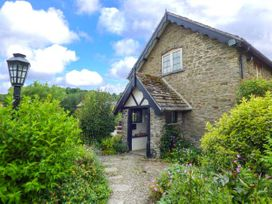 Lower Court Byre - Herefordshire - 926185 - thumbnail photo 2