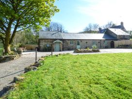 Old Tether Barn - South Wales - 926238 - thumbnail photo 2