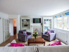 4 The Nab House - Isle of Wight & Hampshire - 926439 - thumbnail photo 3