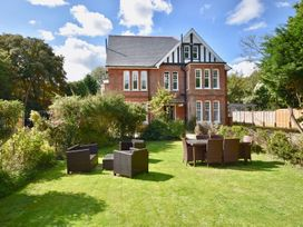 4 The Nab House - Isle of Wight & Hampshire - 926439 - thumbnail photo 1