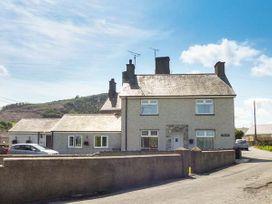 3 bedroom Cottage for rent in Nefyn