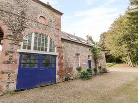 Rose Cottage - Scottish Lowlands - 927233 - thumbnail photo 3