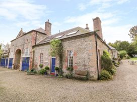 Rose Cottage - Scottish Lowlands - 927233 - thumbnail photo 4