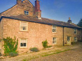 Castle Hill Cottage - Yorkshire Dales - 928299 - thumbnail photo 1