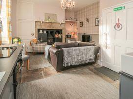 West Wing Cottage - Northumberland - 928401 - thumbnail photo 12