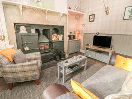 West Wing Cottage - Northumberland - 928401 - thumbnail photo 11