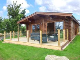 Heathcliff Lodge - Yorkshire Dales - 928436 - thumbnail photo 1