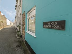 The Old Coach House - Anglesey - 928591 - thumbnail photo 2