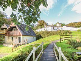 Valley Lodge No 1 - Cornwall - 929083 - thumbnail photo 1