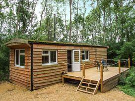 Waney Lodge - Cotswolds - 929312 - thumbnail photo 1