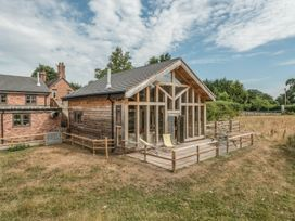 The Tractor Shed - Shropshire - 929789 - thumbnail photo 22