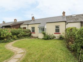 3 Burnside Cottages - Scottish Lowlands - 929807 - thumbnail photo 2