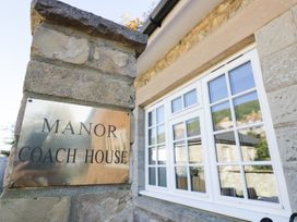 Manor Coach House - Isle of Wight & Hampshire - 929852 - thumbnail photo 25