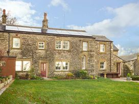 Old Hall Cottage - Yorkshire Dales - 929950 - thumbnail photo 1