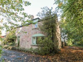 Vicarage Cottage - Northumberland - 930252 - thumbnail photo 2