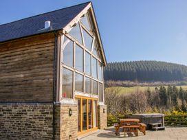 The Hayloft - Mid Wales - 930463 - thumbnail photo 2