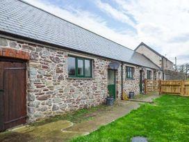 The Long Barn - South Wales - 930622 - thumbnail photo 1