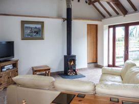 The Long Barn - South Wales - 930622 - thumbnail photo 4