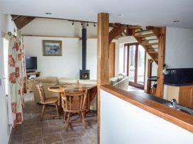 The Long Barn - South Wales - 930622 - thumbnail photo 3