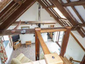 The Long Barn - South Wales - 930622 - thumbnail photo 6