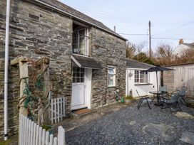 Barn Cottage - Cornwall - 930674 - thumbnail photo 10