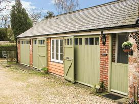Old Cart Shed - Somerset & Wiltshire - 931101 - thumbnail photo 1
