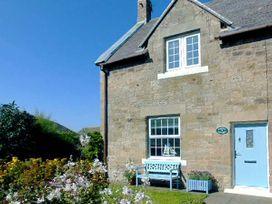 Corner Cottage - Northumberland - 931210 - thumbnail photo 1