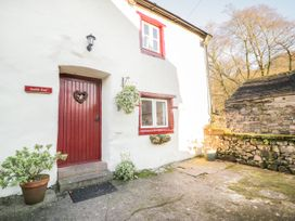 Stable End Cottage - Lake District - 931410 - thumbnail photo 1
