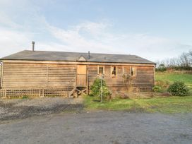 Caban Gwdihw ( Owl Cabin) - Mid Wales - 931452 - thumbnail photo 1